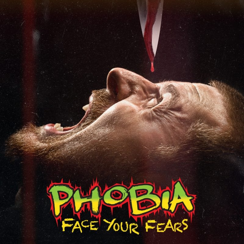 Phobia: Face Your Fears