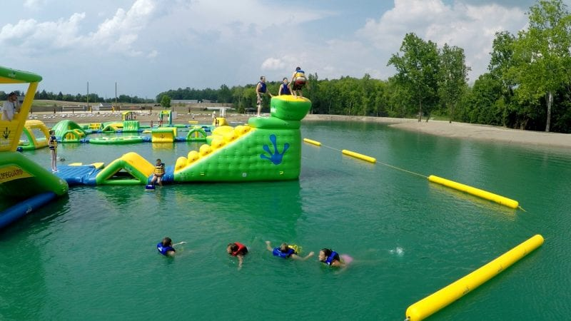 water park safety