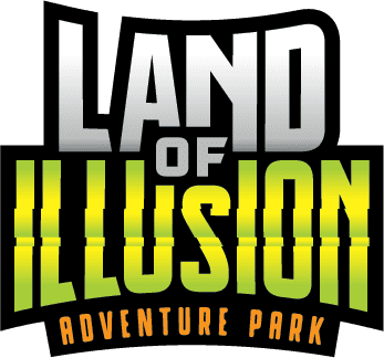 Land of Illusion Logo