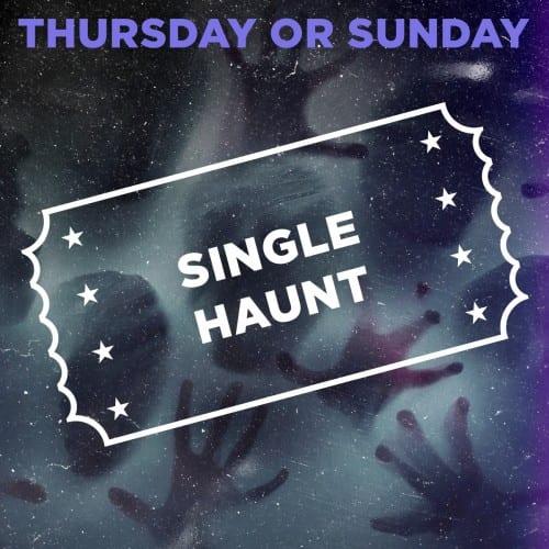 Single Haunt