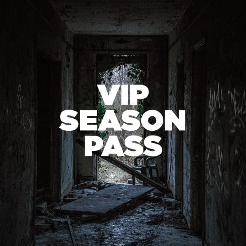 Haunt VIP Season Pass + Fast Pass