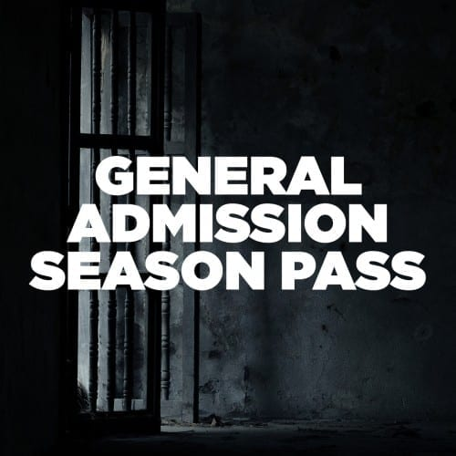 Haunt General Admission Season Pass